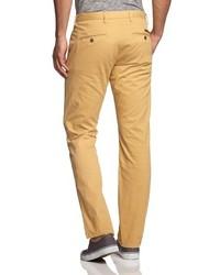 Pantalón chino marrón claro de Jack & Jones