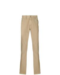 Pantalón Chino Marrón Claro de Polo Ralph Lauren