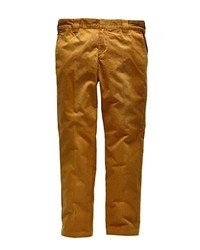 Pantalón chino marrón de Dickies