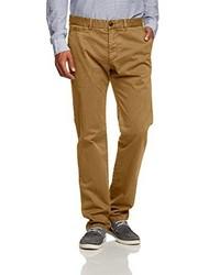 Pantalón chino marrón de Marc O'Polo