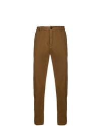 Pantalón chino mostaza de Department 5