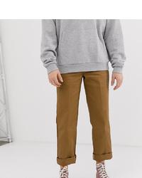 Pantalón chino mostaza de Dickies