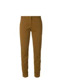Pantalón chino mostaza de Fabiana Filippi
