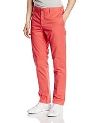 Pantalón Chino Naranja de Original Penguin