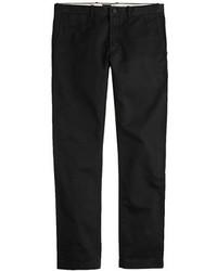 Pantalon chino negro original 464814