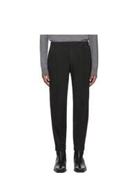 Pantalón chino negro de Barena
