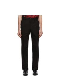 Pantalón chino negro de Cobra S.C.