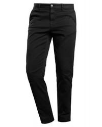 Pantalón Chino Negro de Gant