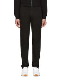 Pantalón Chino Negro de Kenzo