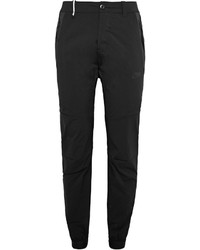 Pantalón chino negro de Nike