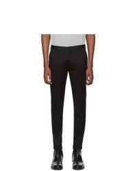 Pantalón chino negro de Paul Smith