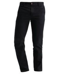 Pantalón Chino Negro de Pier One