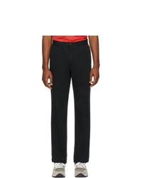 Pantalón chino negro de Polo Ralph Lauren