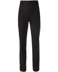 Pantalón chino negro de Twin-Set