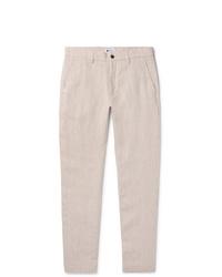 Pantalón chino rosado de Nn07