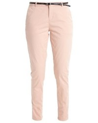 Pantalón Chino Rosado de Scotch & Soda