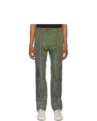 Pantalón chino verde oliva de Fear Of God