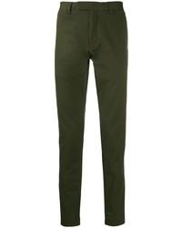 Pantalón chino verde oliva de Polo Ralph Lauren