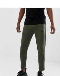Pantalón chino verde oscuro de Puma