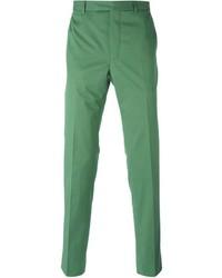 Pantalón chino verde de Carven