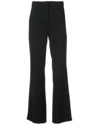 Pantalón de Campana Negro de Altuzarra