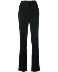 Pantalón de campana negro de Givenchy