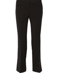 Pantalón de campana negro de MICHAEL Michael Kors