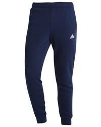 Pantalón de Chándal Azul Marino de adidas