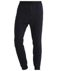 Pantalón de Chándal Azul Marino de Calvin Klein