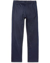 Pantalón de chándal azul marino de Engineered Garments