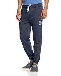 Pantalón de chándal azul marino de Jack & Jones