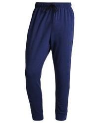 Pantalón de Chándal Azul Marino de Nike
