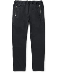 Pantalón de chándal azul marino de Oamc