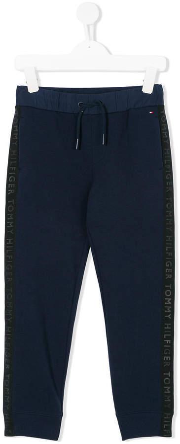 Pantalón de chándal azul marino