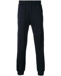 Pantalón de chándal azul marino de Paul Smith
