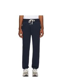 Pantalón de chándal azul marino de Polo Ralph Lauren