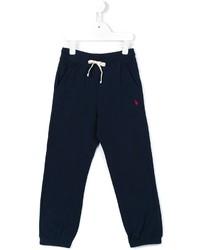 Pantalón de chándal azul marino de Ralph Lauren
