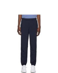 Pantalón de chándal azul marino de Reebok Classics