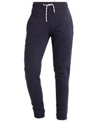 Pantalón de Chándal Azul Marino de Tommy Hilfiger