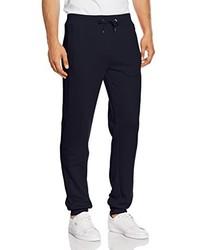 Pantalón de chándal azul marino de Urban Classics