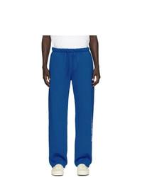 Pantalón de chándal azul de Noon Goons