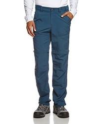 Pantalón de chándal azul de VAUDE