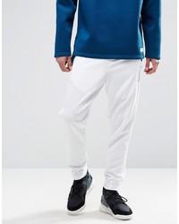 Para Hombres Comprar Blancos Pantalones Unos Adidas Moda XX1ar