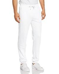 Pantalón de chándal blanco de Urban Classics
