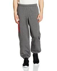 Pantalón de chándal en gris oscuro de Canterbury