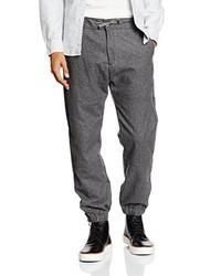 Pantalón de chándal en gris oscuro de Carhartt
