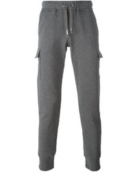 Pantalón de chándal en gris oscuro de Eleventy