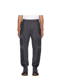 Pantalón de chándal en gris oscuro de Nike