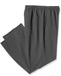 Pantalón de chándal en gris oscuro de Schneider Sportswear