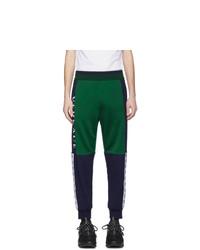 Pantalón de chándal en multicolor de Versace